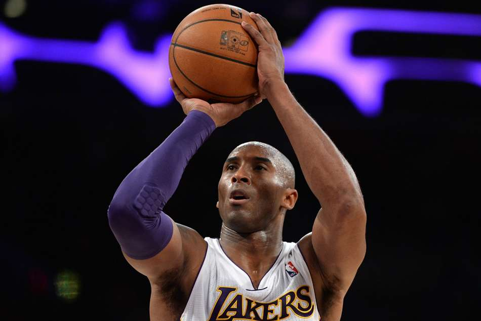 Kobe Bryant dead: Los Angeles Lakers legend's five greatest NBA games