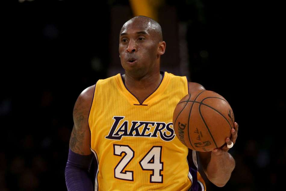 Kobe Bryant dead: How the Lakers legend became an all-time great