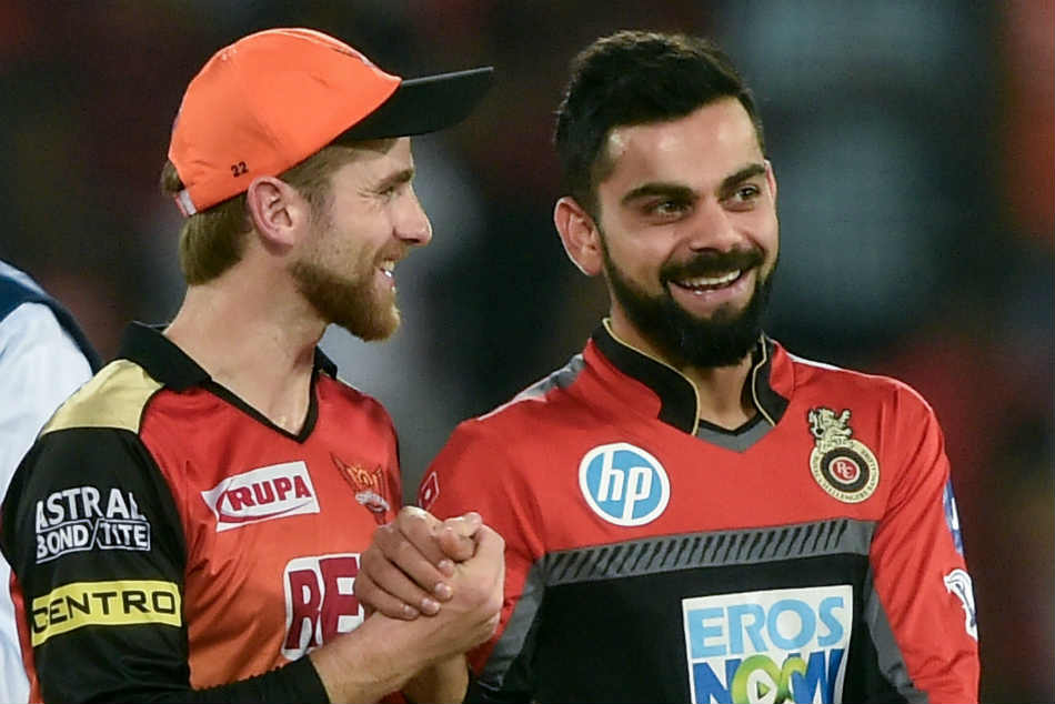 Virat Kohli backs Kane Williamson