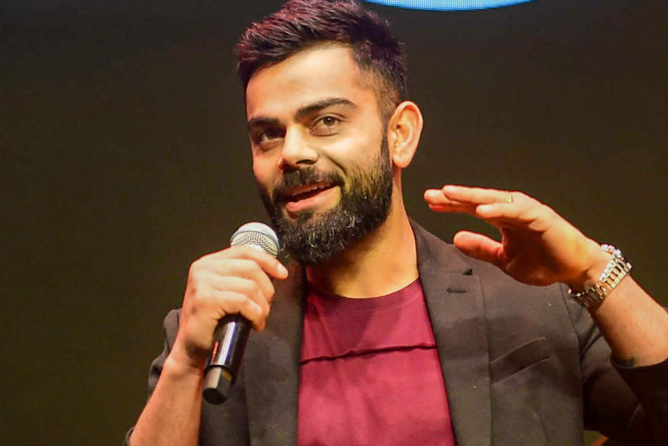 Revenge Not On Virat Kohli S Mind As India Face Nz For The First Time Since Icc World Cup Semifinal