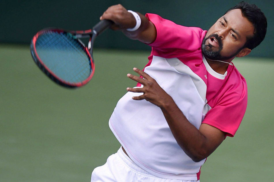 Australian Open 2020: Paes, Ostapenko off to winning start; Bopanna, Kichenok reach quarters