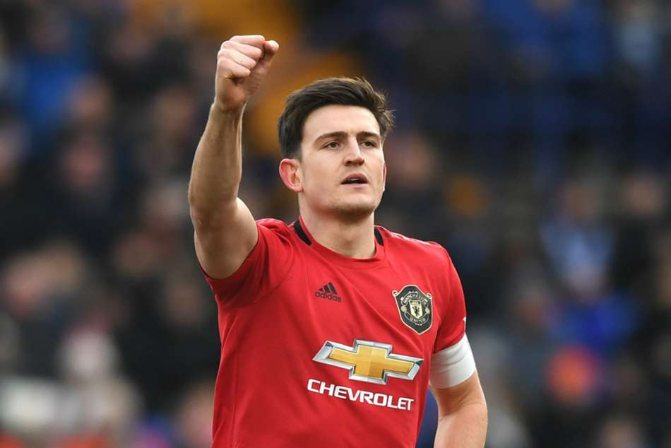 Tranmere Rovers 0-6 Manchester United: ​Maguire and Lingard strike as Solskjaer's men run riot