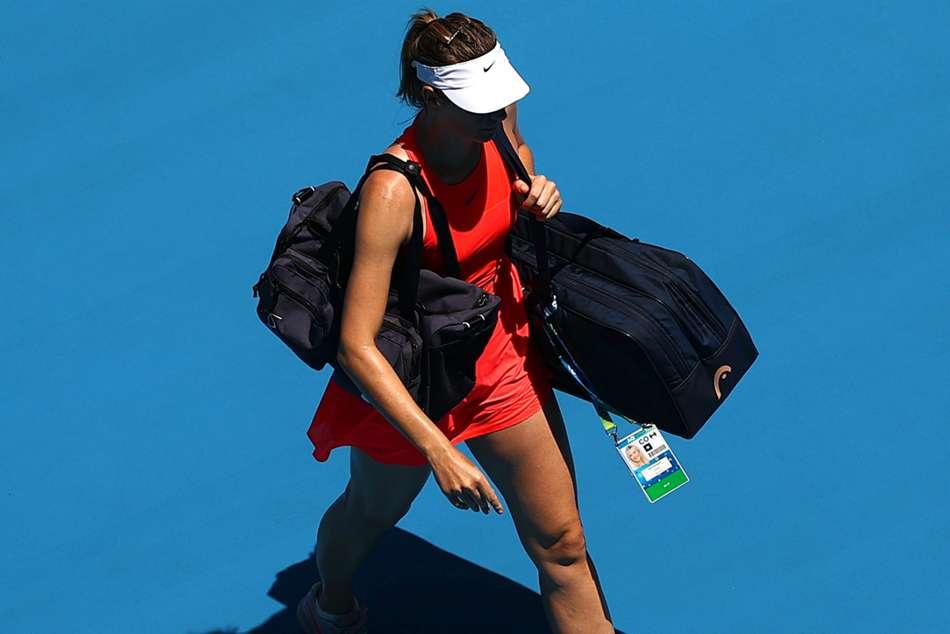 Australian Open 2020: Sharapova's last appearance in Melbourne? Maria non-committal on return