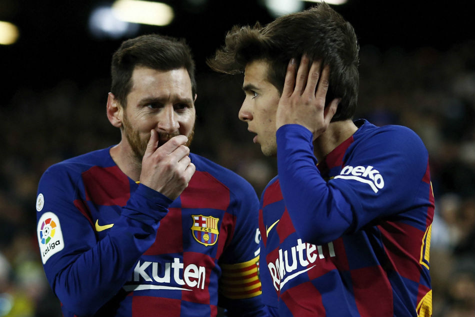 La Liga review: Barcelona kick off the Setien era with a win
