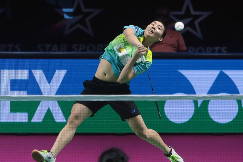 PBL 2020: Hyderabad Hunters recovers after Sindhu's shock defeat to Michelle Li