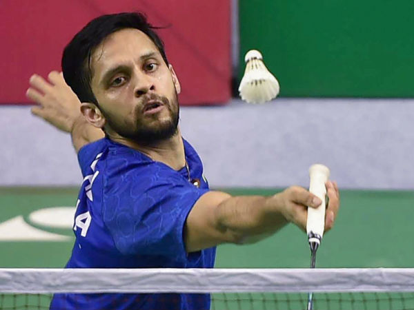 Kashyap, Prannoy look to bounce from Momota loss