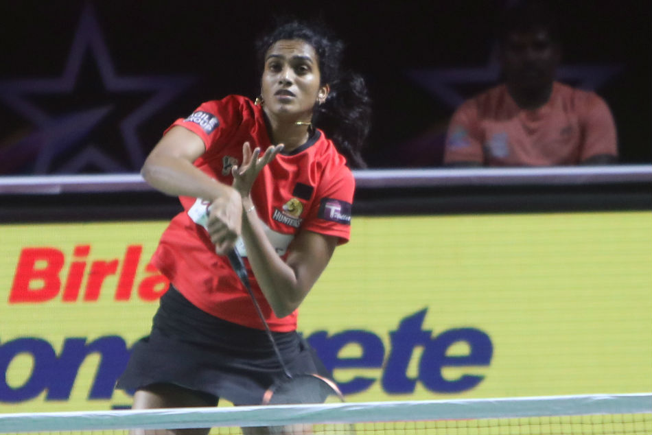 PBL Season 5: Madhya Pradesh's rising star Priyanshu Rajawat impresses PV Sindhu on Premier Badminton League debut