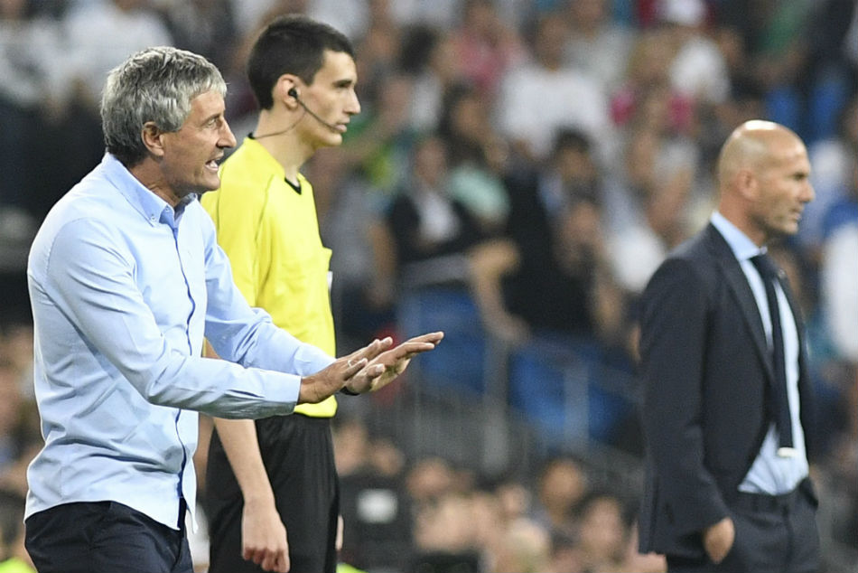 La Liga feature: Know more about new Barcelona coach Quique Setien