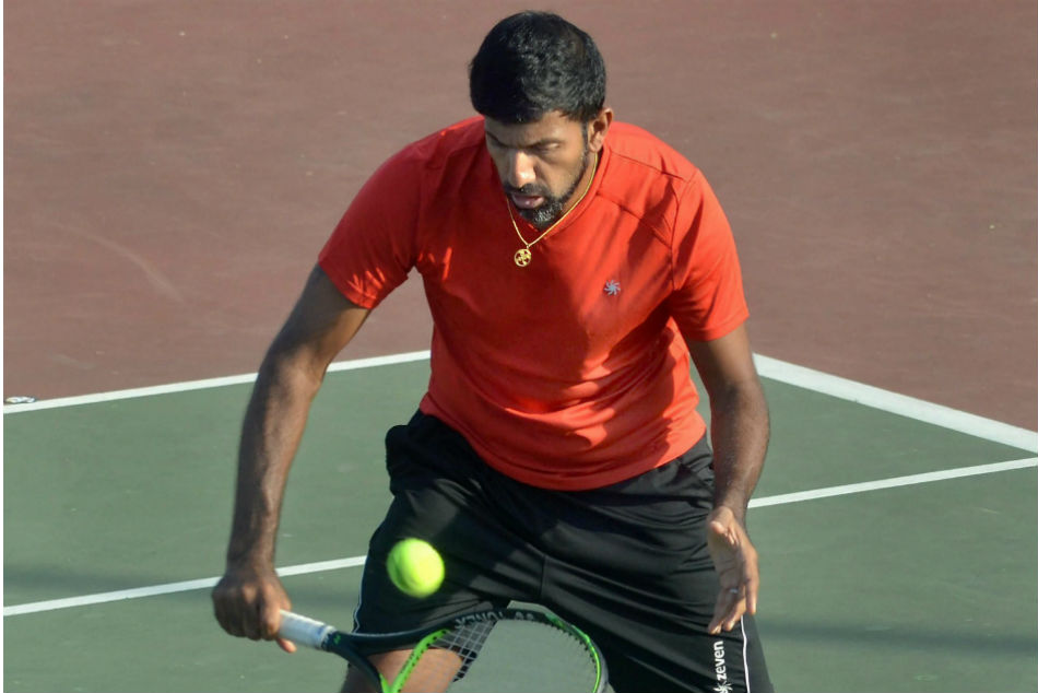 Divij Sharan advances, Bopanna knocked out of Australian Open