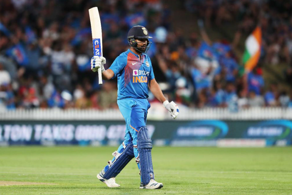India vs New Zealand: Rohit Sharma surpasses Sachin Tendulkar to achieve a unique record during Hamilton T20I