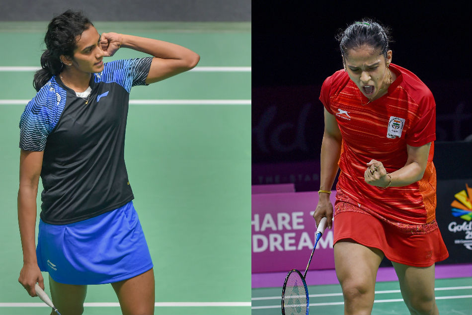 P V Sindhu and Saina Nehwal could face each other in Indonesia Masters