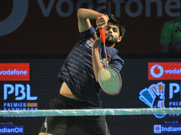 Lakshya, Praneeth set to dazzle