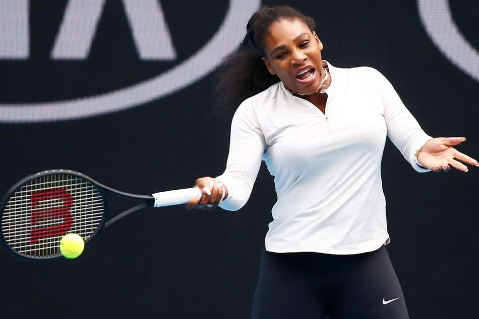 Australian Open 2020: Serena Williams results and form ahead of first-round match with Anastasia Potapova