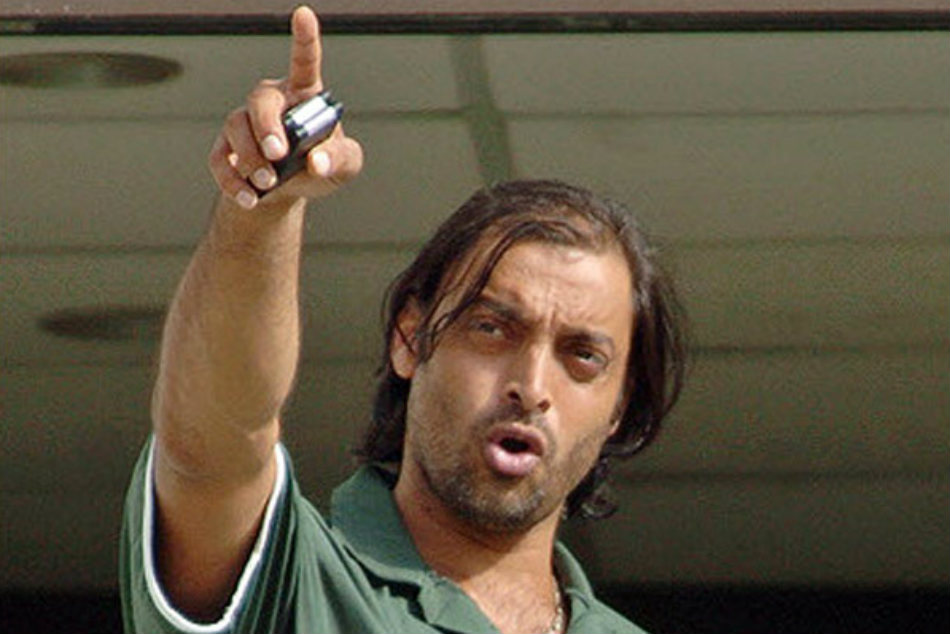Akhtar earns almost half than of Sehwag