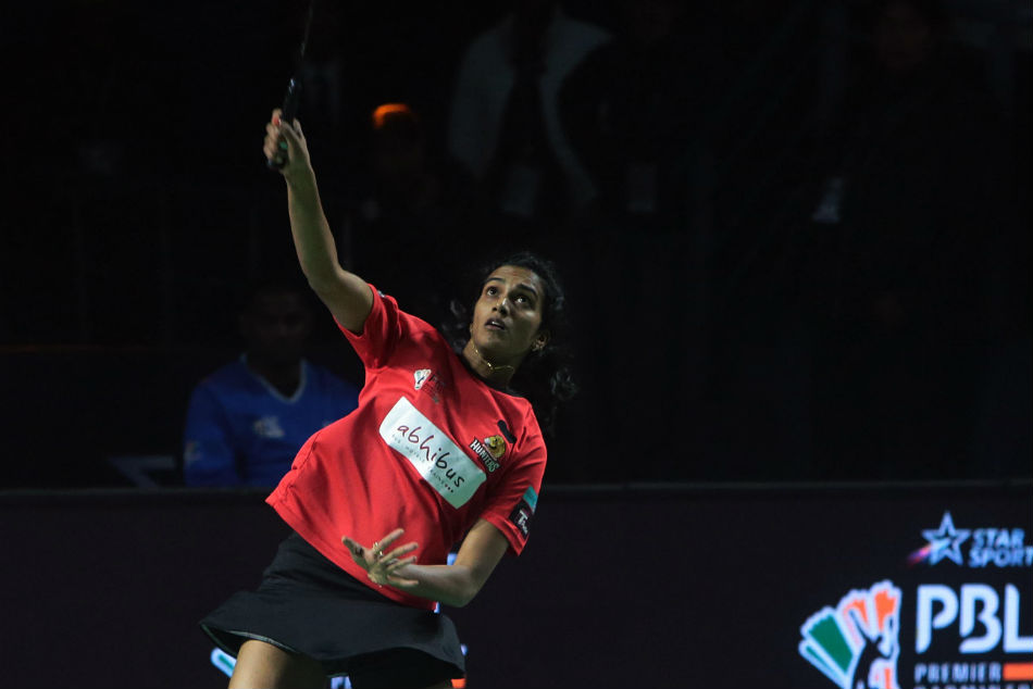 PBL 2020: Sindhu masterclass gives Hyderabad Hunters first win