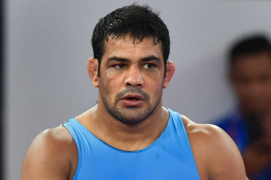 Sushil Kumar Withdraws Olympics Wrestling Trials Tokyo 2020 Injury