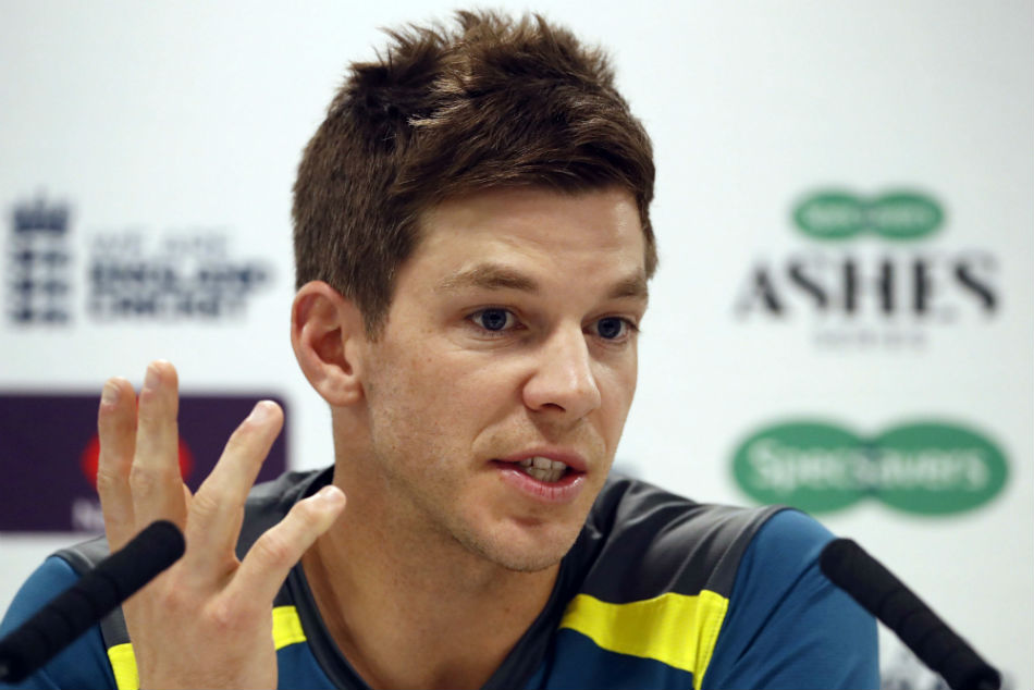 Tim Paine opens up on mental struggles after career-threatening injury