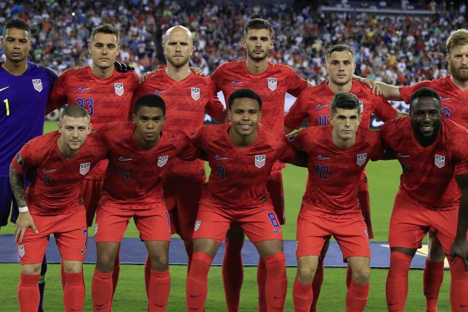 Us Soccer Cancels Qatar Training Camp