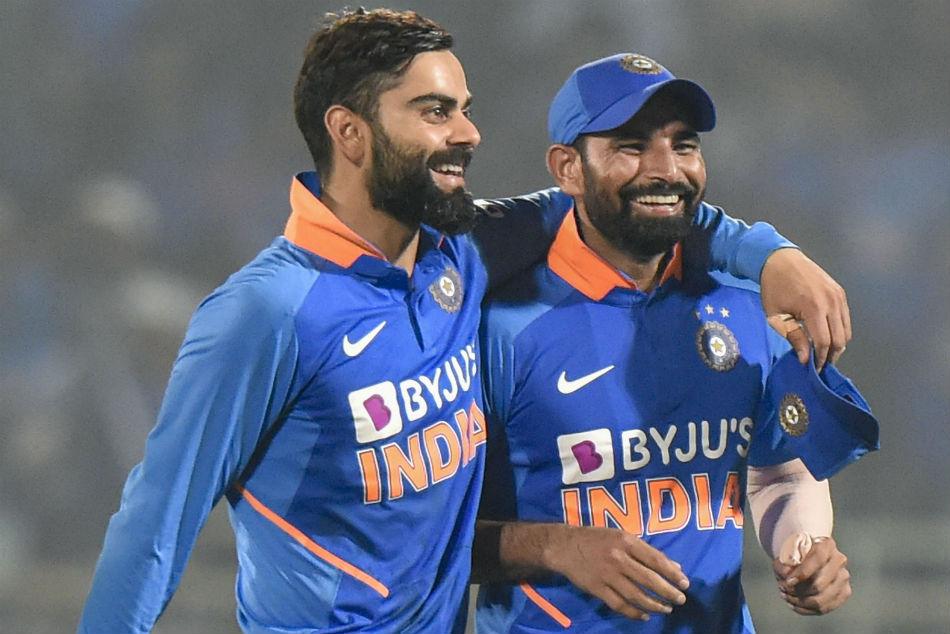 India vs New Zealand, 1st T20I Live Updates: Virat Kohli wins toss, invites Kane Williamson to bat first in Auckland