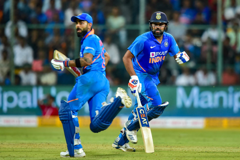 ICC ODI Rankings: Virat Kohli, Jasprit Bumrah maintain top spots; Rohit consolidates position, Dhawan-Rahul move up