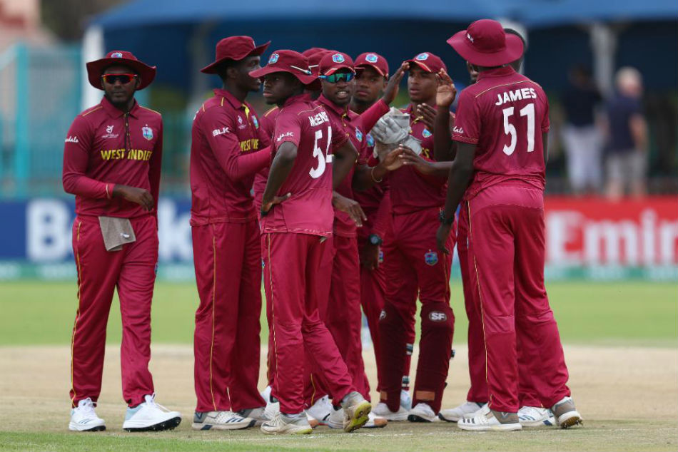 ICC U-19 World Cup: West Indies beat Australia by 3 wickets