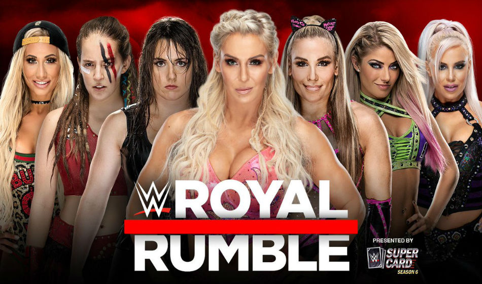 Revealed: Full list of returnees for WWE Royal Rumble 2020