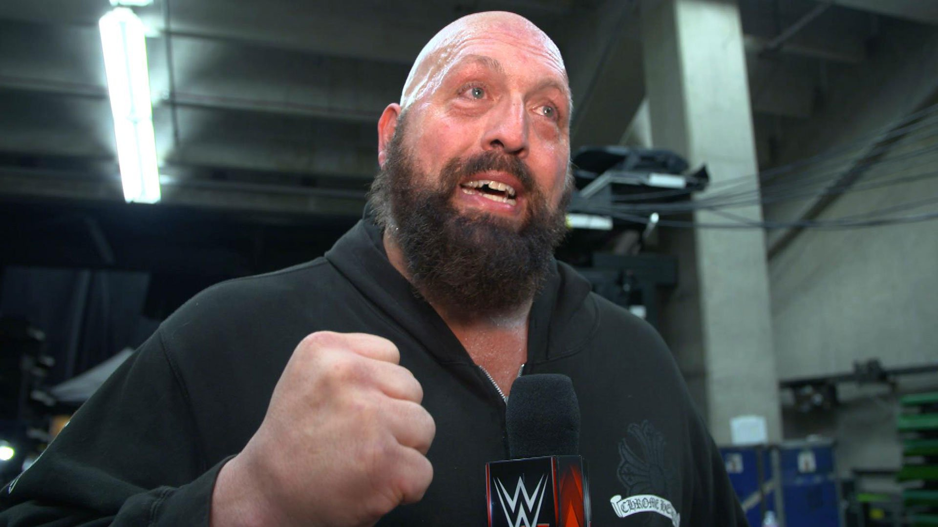 WWE Rumour: Legendary Big Show to retire at WrestleMania 36