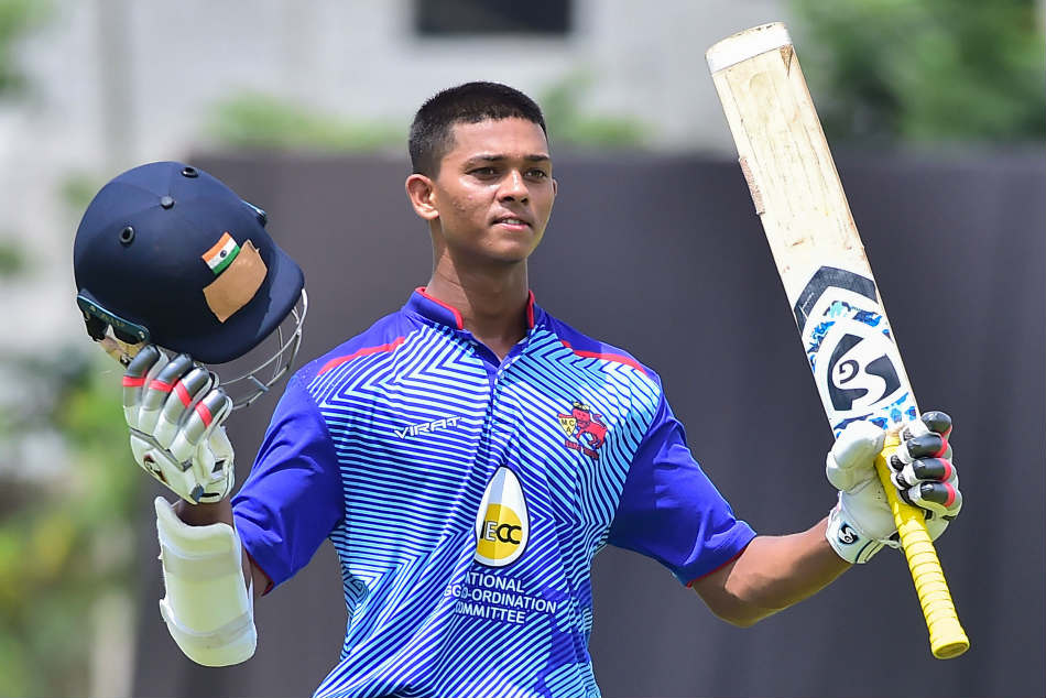 ICC Under-19 World Cup: India start firm favourites against Sri Lanka