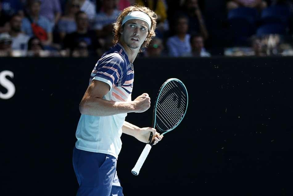 Australian Open 2020: Semifinal bound Zverev breaks new ground to stun Wawrinka