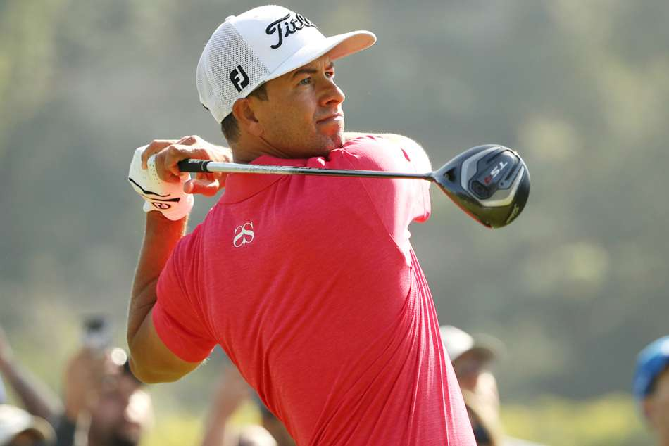 Adam Scott carded a one-under 70 in the final round to finish at 11 under