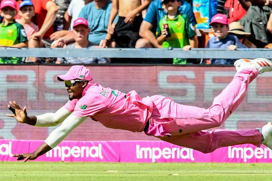 Boucher rues missed opportunities as South Africa fail to claim series win