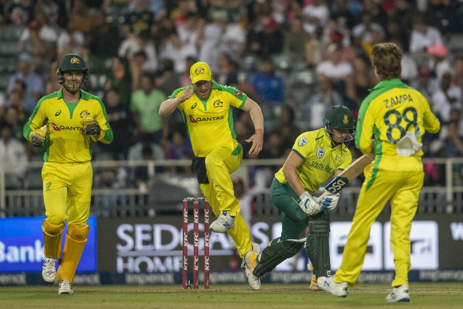 South Africa vs Australia, 3rd T20I: Dream11 Team Prediction, Playing XI Updates & Fantasy Cricket Tips