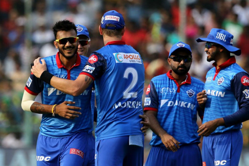 IPL 2020: Delhi Capitals strong Indian core could be the key this season, says pacer Mohit Sharma