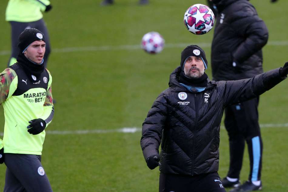 Real Madrid v Manchester City: Can Guardiola make a Blue Moon rise over the Bernabeu?