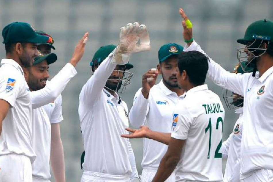 Bangladesh Vs Zimbabwe Only-Test: Hasan stars as Tigers end Test drought with Zimbabwe drubbing