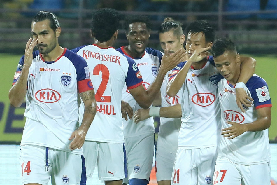AFC Cup, Preview: 'Tired' Bengaluru FC face Maldivian Side Maziya in play-offs first leg