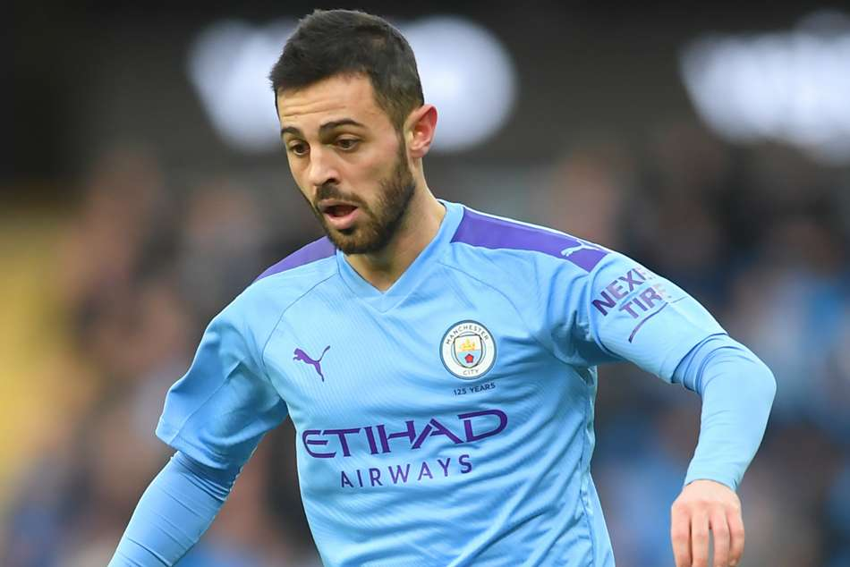 Rumour Has It: Barca target City's Bernardo Silva as Madrid eye Camavinga