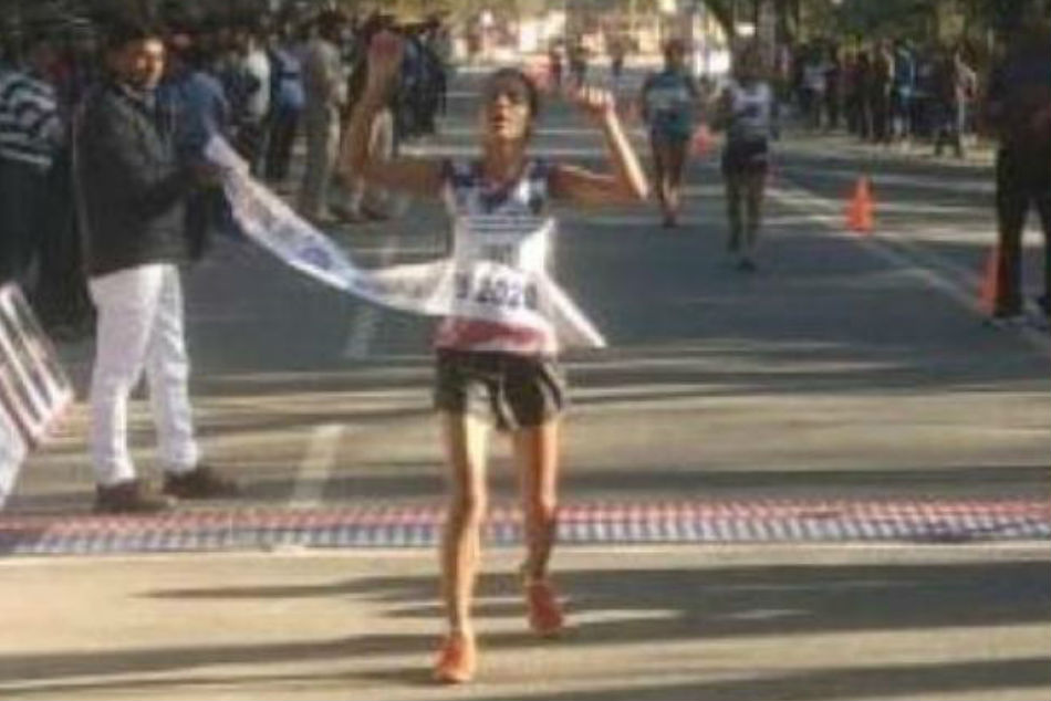 Unheralded Bhawana qualifies for Olympics in 20km race walk, only second Indian woman to do so