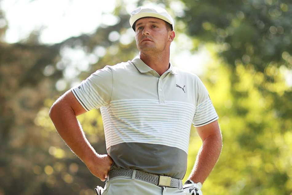 DeChambeau birdies his way to WGC-Mexico Championship lead, McIlroy falls