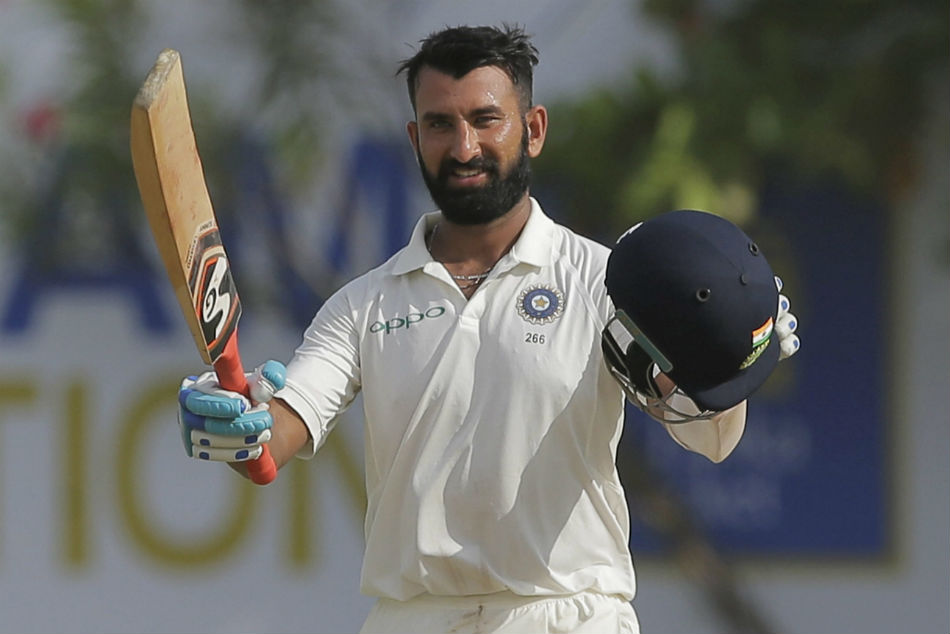 Pujara signs up with English county Gloucestershire