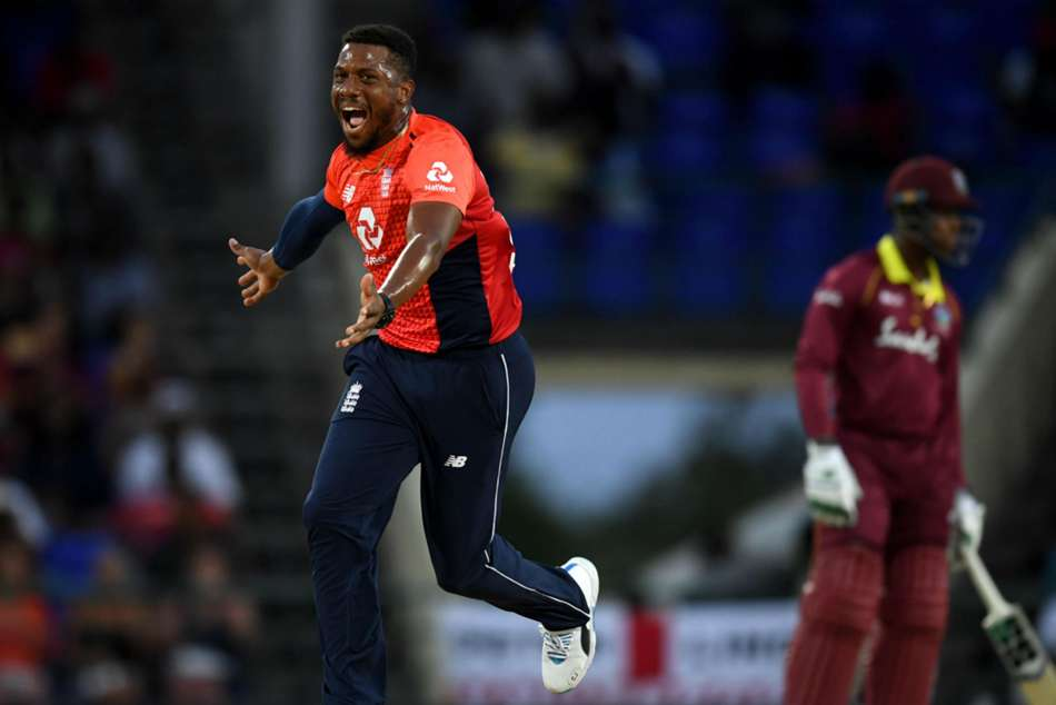 White ball cricket is getting tougher on bowlers, says England T20 pacer Chris Jordan