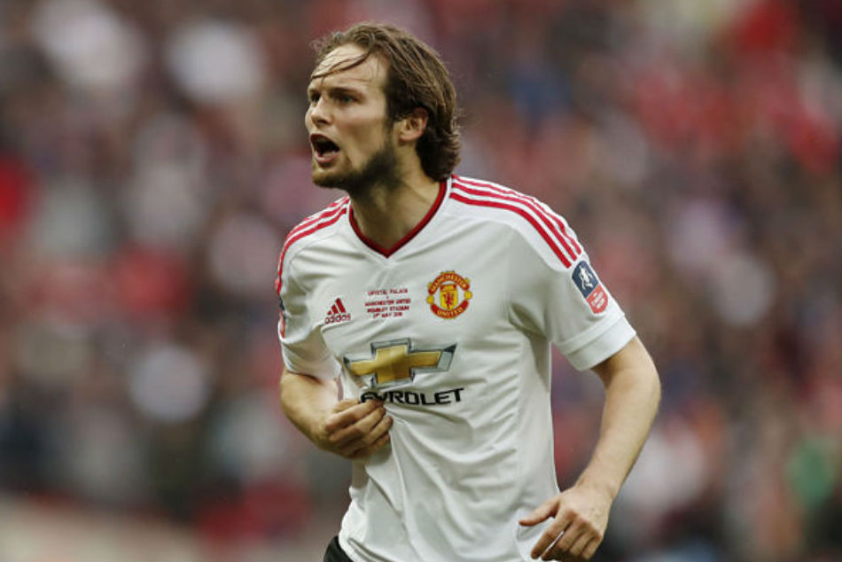 Arsenal want to sign former Manchester United defender in Summer: A good option to look into?