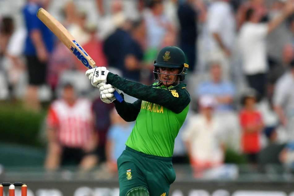 South Africa vs England: De Kock to lead Proteas, Steyn returns for England T20 series