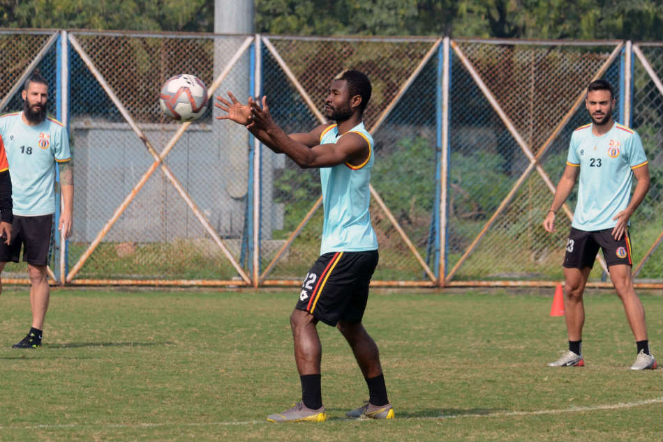 Hero I-League 2019-20: Indian Arrows eye double over East Bengal