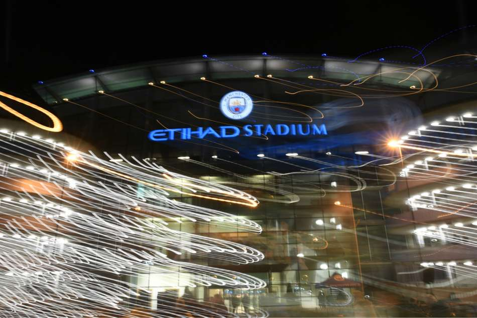 Manchester City hit with two-season Champions League ban by UEFA