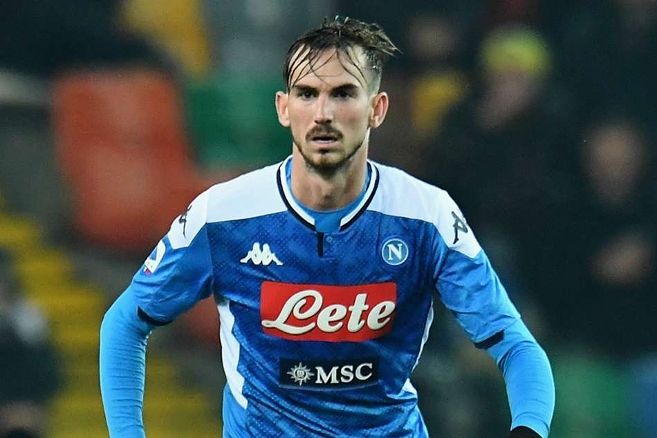 Fabian Ruiz scored winner for Napoli