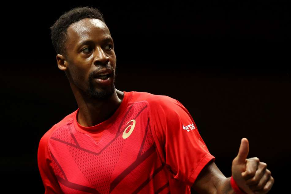 Monfils Makes It Seven In A Row To Reach Rotterdam Semis