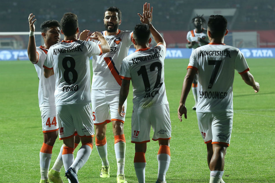 ISL feature: FC Goa stars dedicate historic feat to the supporters