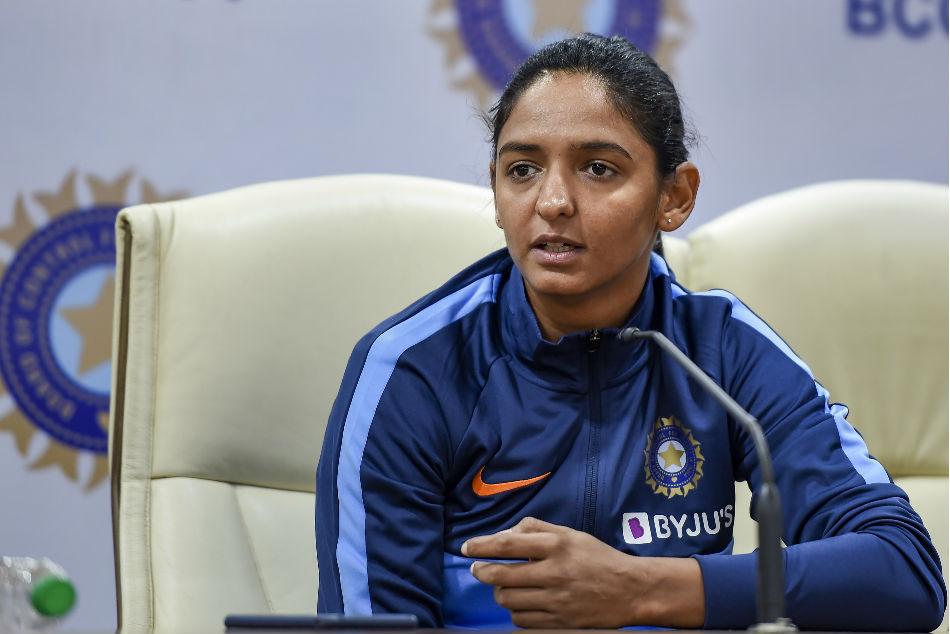 ICC Women's T20 World Cup: India skipper Harmanpreet Kaur sets sights on title