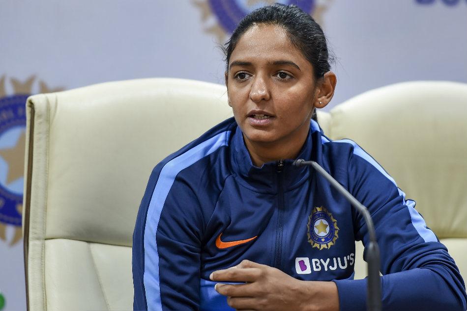 ICC Women's T20 World Cup: India vs Sri Lanka: Shafali given freedom to play natural game: Harmanpreet Kaur